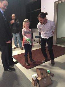 Modular Robotics Kit Ziro