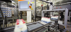 [In the News] Leveraging IoT for Food and Beverage Manufacturing