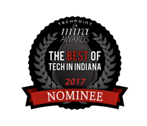 Flexware Innovation Named a TechPoint 2017 Mira Award Nominee for Company Culture of the Year