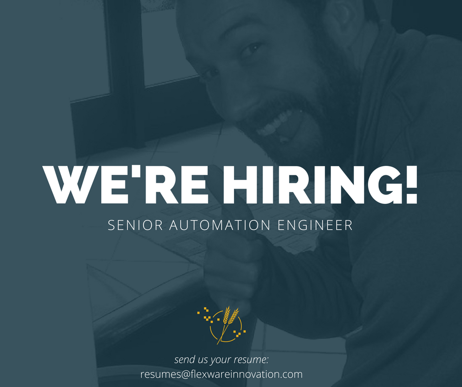 Image result for hiring Automation Engineer""