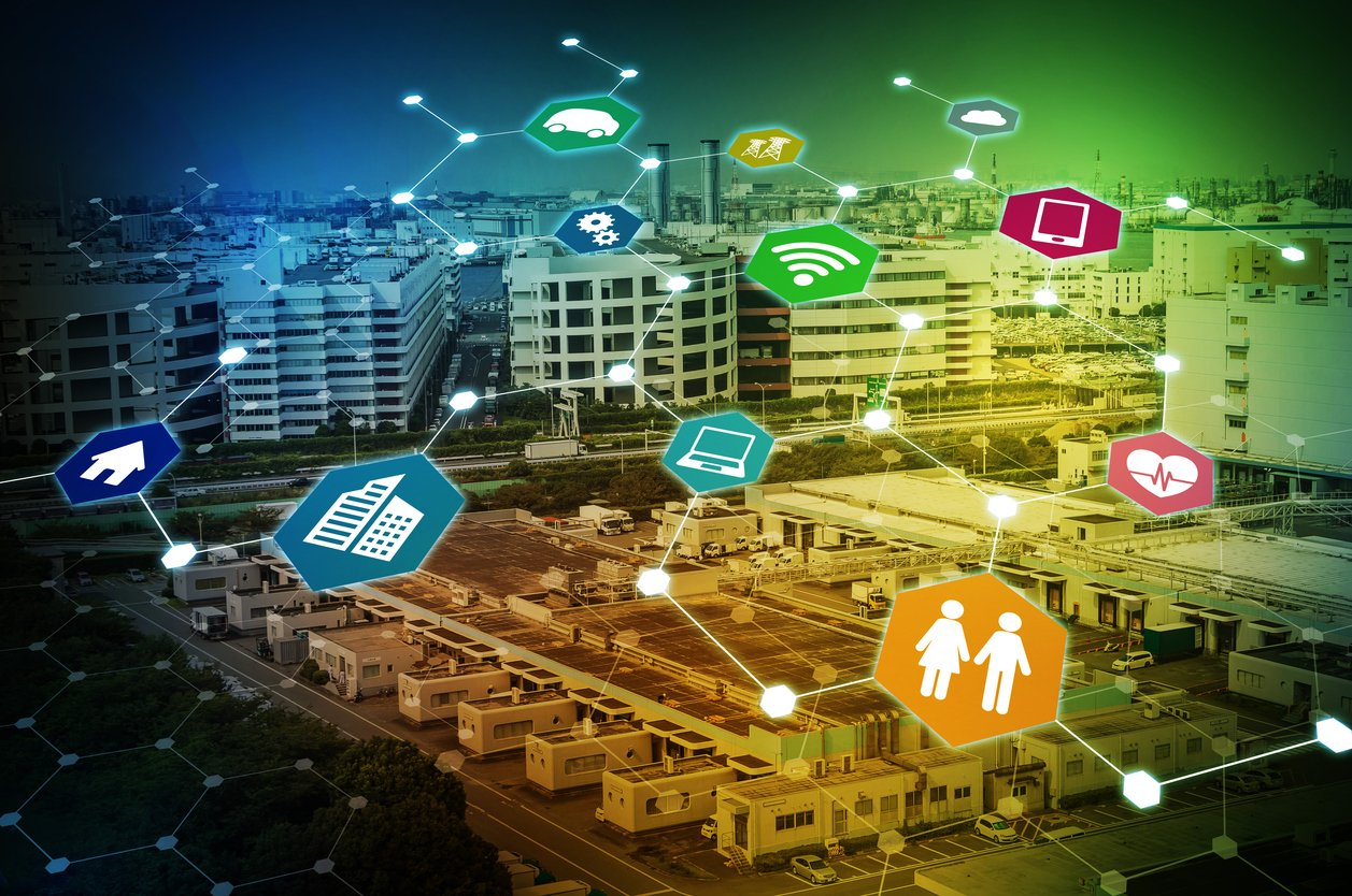 In The News Key Iot Trends To Watch For In 2018