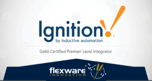 Flexware Innovation Becomes Inductive Automation Premier Integrator