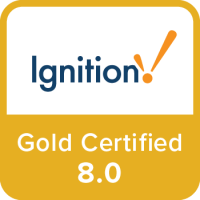 Gold-Certified-8.0-Ignition