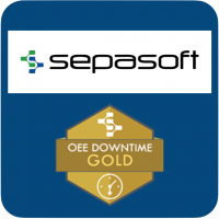 sepasoft-goee-downtime-gold-certified