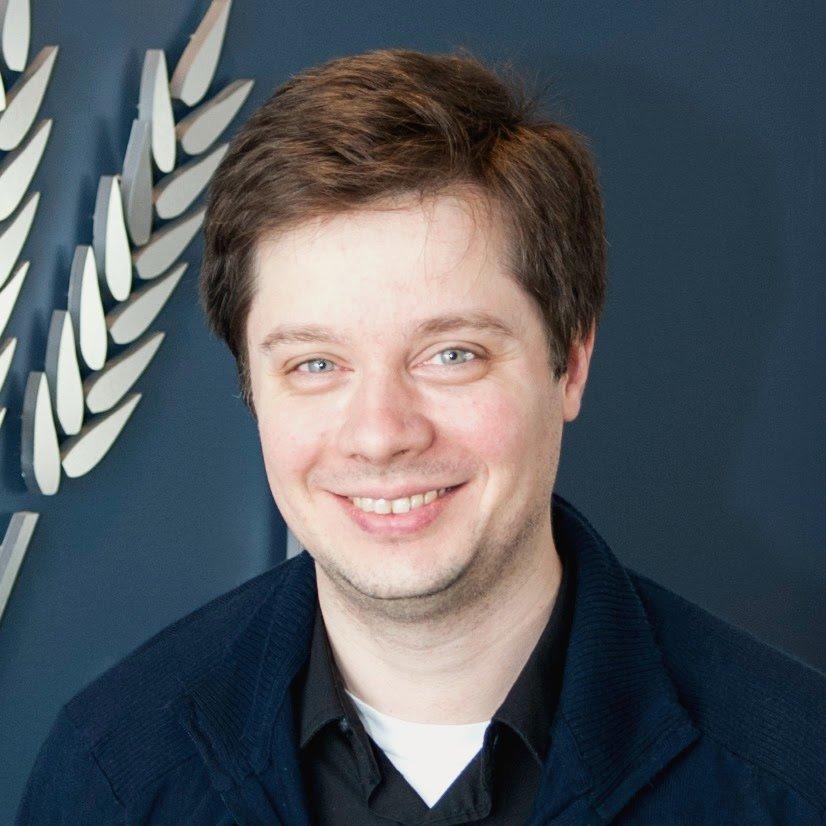 Denis Ulybyshev