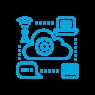 Cloud-based ERP MES